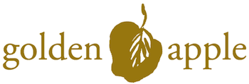 Golden Apple VO logo